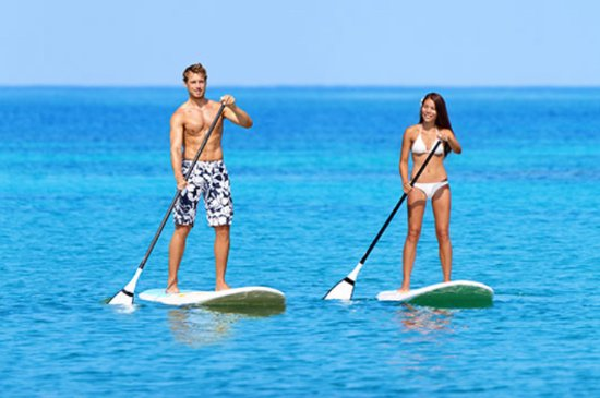 Stand UP Paddle Boarding Australia